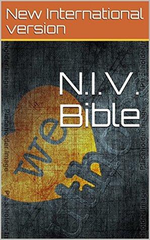 N.I.V. Bible