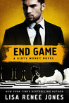End Game (Dirty Money, #4)