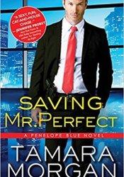 Saving Mr. Perfect (Penelope Blue, #2) Pdf Book
