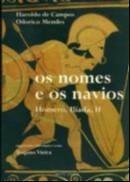 Nomes e os Navios - Homero, Ilíada II