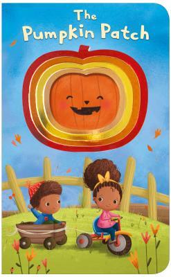 Shiny Shapes: The Pumpkin Patch