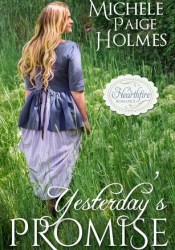 Yesterday's Promise (Hearthfire Scottish Historical, #1) Pdf Book