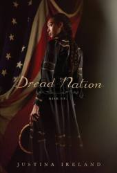 Dread Nation (Dread Nation, #1) Book