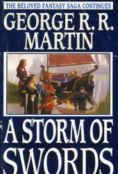 A Storm of Swords (A Song of Ice and Fire, #3) Pdf Book