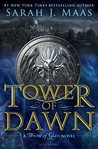 Tower of Dawn (Throne of Glass, #6)