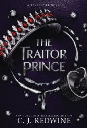 The Traitor Prince (Ravenspire, #3) Pdf Book
