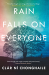 Rain Falls on Everyone