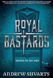 Royal Bastards (Royal Bastards, #1) Pdf Book