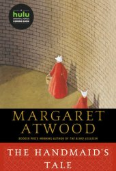 The Handmaid's Tale Book
