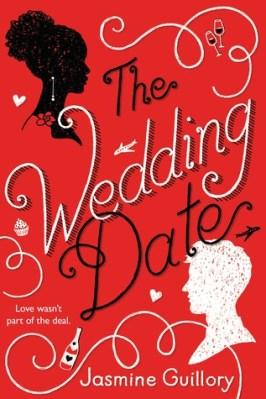Afbeeldingsresultaat voor the Wedding Date by Jasmine Guillorybook cover