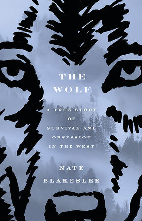 The Wolf (Alternate title: American Wolf) Book Cover