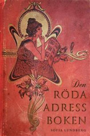 Den röda adressboken Book Pdf ePub
