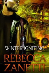 Winter Igniting (Scorpius Syndrome, #5) Pdf Book