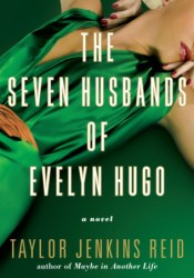 The Seven Husbands of Evelyn Hugo Pdf Book