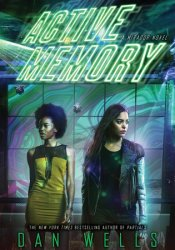 Active Memory (Mirador, #3) Pdf Book