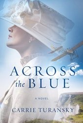 Across the Blue Pdf Book