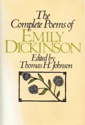 The Complete Poems of Emily Dickinson Pdf Book