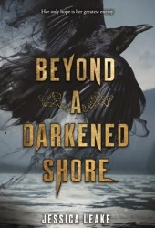 Beyond a Darkened Shore Book