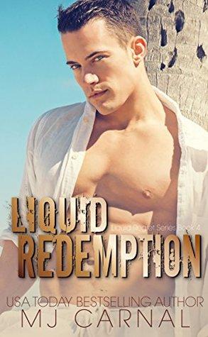 Liquid Redemption (Liquid Regret Book 4)