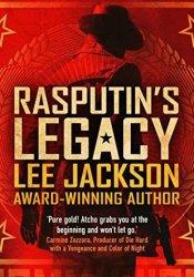 RASPUTIN'S LEGACY Pdf Book