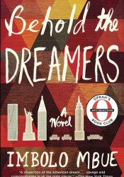 Behold the Dreamers Pdf Book