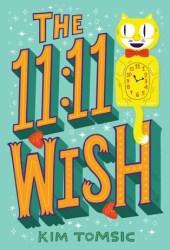 The 11:11 Wish Pdf Book