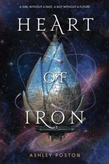 heart of iron ashley poston february 2018 young adult books