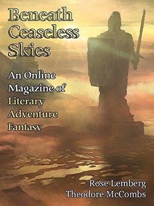 Beneath Ceaseless Skies Issue #229