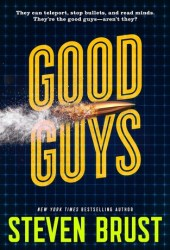Good Guys Book