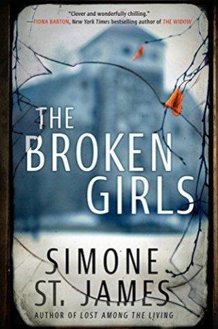 The Broken Girls Book Pdf ePub