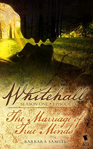 The Marriage of True Minds (Whitehall Season 1)