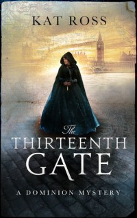 thirteenth gate