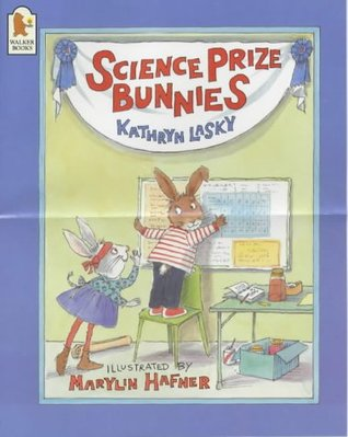 Science Prize Bunnies