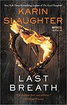 Last Breath (Good Daughter, #0.5)