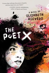 The Poet X Book