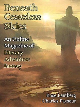 Beneath Ceaseless Skies Issue #230