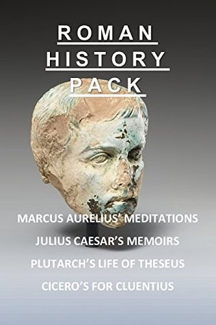 Roman History Pack