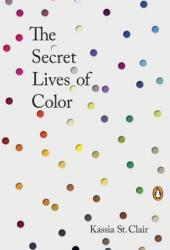 The Secret Lives of Colour Book