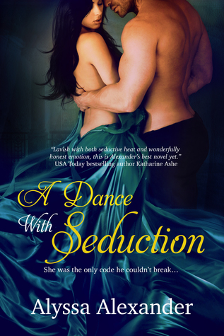 A Dance with Seduction (A Spy in the Ton, #3)