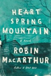 Heart Spring Mountain Pdf Book