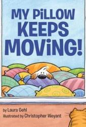 My Pillow Keeps Moving Pdf Book