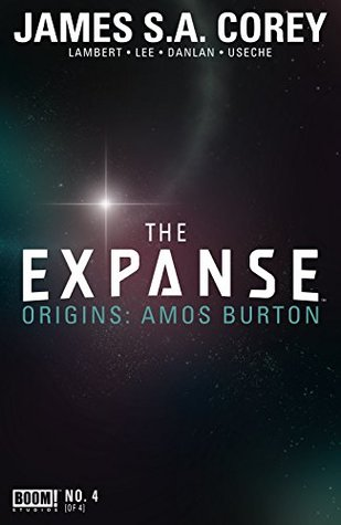 The Expanse Origins: Amos Burton