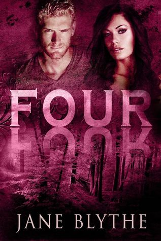 Four (Count to Ten #4)