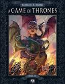 A Game of Thrones Boek 12