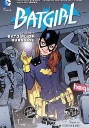 Batgirl, Vol. 1: Batgirl of Burnside Pdf Book