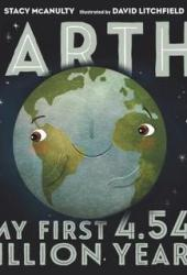 Earth! My First 4.54 Billion Years Book Pdf