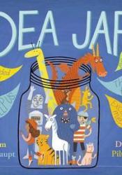 Idea Jar Pdf Book