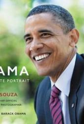 Obama: An Intimate Portrait: The Historic Presidency in Photographs Book
