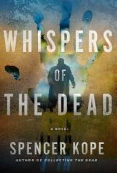 Whispers of the Dead (Special Tracking Unit #2) Book