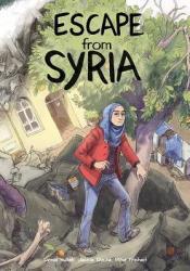 Escape from Syria Pdf Book